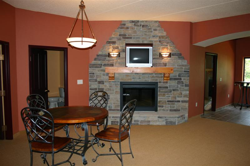 Chula Vista Resort Condominiums Wisconsin Dells Wi: Wisconsin Dells Three Bedroom Condo